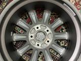 Оригинал диски лексус 570. Снять с новой машыны за 650 000 тг. в Алматы – фото 5