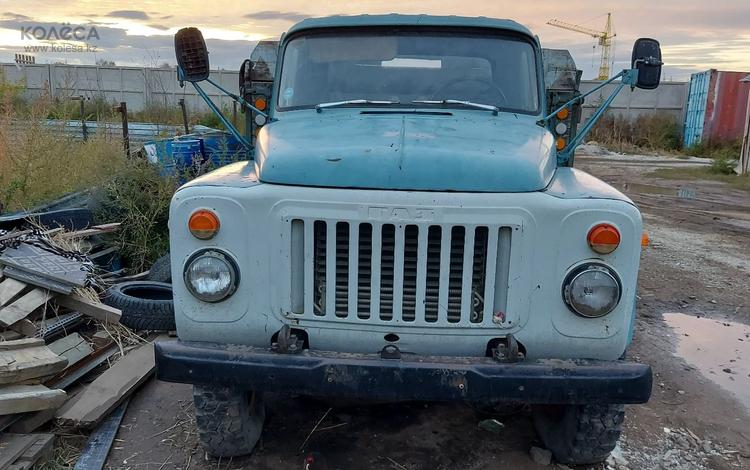 ГАЗ  53 1991 года за 2 000 000 тг. в Нур-Султан (Астана)