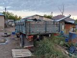 ГАЗ  53 1991 года за 2 000 000 тг. в Нур-Султан (Астана) – фото 4