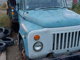 ГАЗ  53 1991 года за 2 000 000 тг. в Нур-Султан (Астана) – фото 5