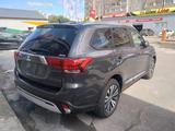 Mitsubishi Outlander 2021 года за 15 500 000 тг. в Петропавловск – фото 5