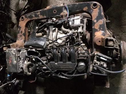 Двигатель на смарт за 155 тг. в Шымкент