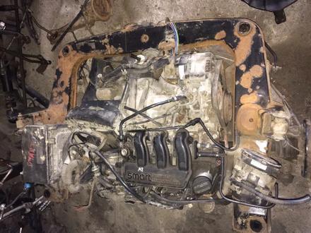 Двигатель на смарт за 155 тг. в Шымкент – фото 2