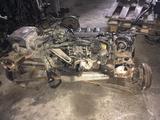 Двигатель на смарт за 155 тг. в Шымкент – фото 3