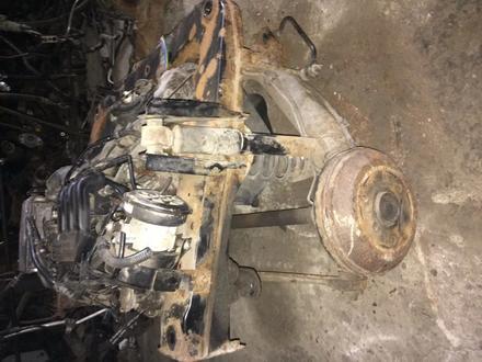 Двигатель на смарт за 155 тг. в Шымкент – фото 5