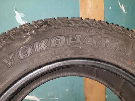 Летние шины Yokohama geolander g015 at за 60 000 тг. в Караганда – фото 5