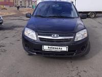 ВАЗ (Lada) Granta 2190 (седан) 2015 года за 3 000 000 тг. в Уральск