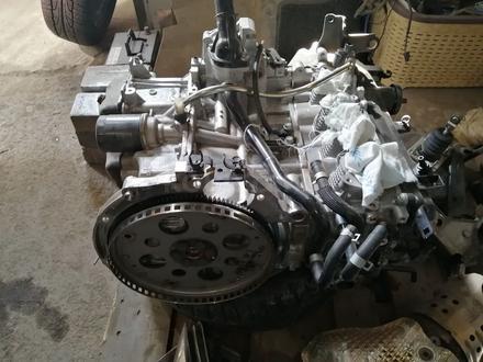Двигатель. ДВС. Hyundai Kia 1.4 G4LC за 400 000 тг. в Караганда – фото 2