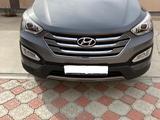 Hyundai Santa Fe 2016 года за 10 100 000 тг. в Актау