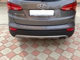 Hyundai Santa Fe 2016 года за 10 100 000 тг. в Актау – фото 5
