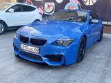 BMW 650 2006 года за 6 000 000 тг. в Шымкент