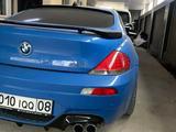 BMW 650 2006 года за 6 000 000 тг. в Шымкент – фото 2