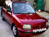 Nissan Micra 1995 года за 1 300 000 тг. в Алматы – фото 4