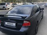 Subaru Legacy 2008 года за 4 000 000 тг. в Актау – фото 4