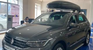 Volkswagen Tiguan Respect (2WD) 2021 года за 13 295 000 тг. в Павлодар