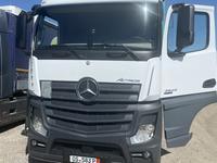 Mercedes-Benz  Actros 2017 года за 25 000 000 тг. в Шымкент