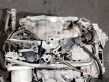 АКПП вариатор на Митсубиси Аутлендер XL 2wd объём 2.4 4… за 200 000 тг. в Алматы – фото 3