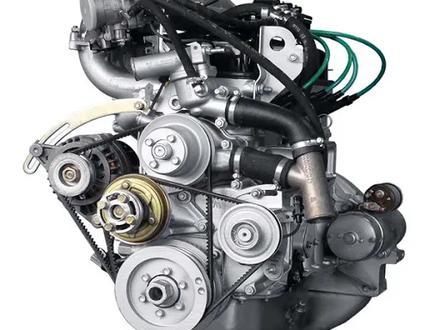 Двигатель газель 4216 за 1 500 000 тг. в Алматы