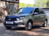 ВАЗ (Lada) 2190 (седан) 2019 года за 4 300 000 тг. в Усть-Каменогорск