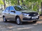 ВАЗ (Lada) 2190 (седан) 2019 года за 4 300 000 тг. в Усть-Каменогорск – фото 2