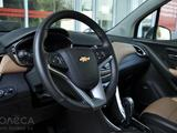 Chevrolet Tracker 2018 года за 6 200 000 тг. в Шымкент – фото 4