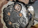 Генератор 4 контактный на Toyota двигатель 2uz за 40 000 тг. в Алматы