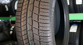 Зимние новые шины Continental/ContiWinterContactTS830 за 355 000 тг. в Алматы