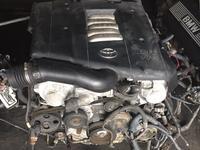 Двигател 1uz из японии за 999 тг. в Алматы