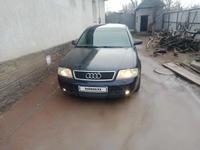 Audi A6 1998 года за 1 500 000 тг. в Алматы