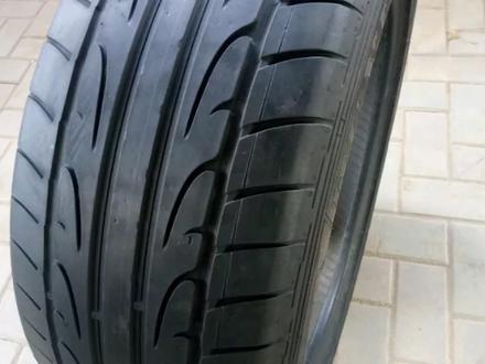 265.45.ZR20-есть 1шт. Dunlop SP Sport Max mo за 20 000 тг. в Алматы