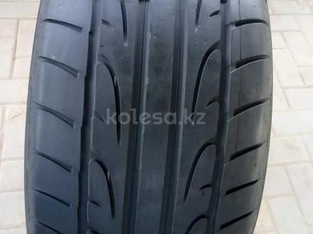 265.45.ZR20-есть 1шт. Dunlop SP Sport Max mo за 20 000 тг. в Алматы – фото 2