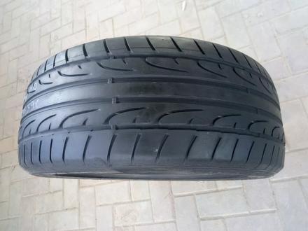 265.45.ZR20-есть 1шт. Dunlop SP Sport Max mo за 20 000 тг. в Алматы – фото 4