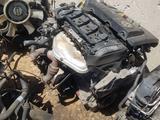 Контрактные двигатели из Японии на Volkswagen Golf 5, passat b6… за 260 000 тг. в Алматы – фото 4