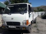 Hyundai  HD-72 2005 года за 7 300 000 тг. в Талдыкорган – фото 2