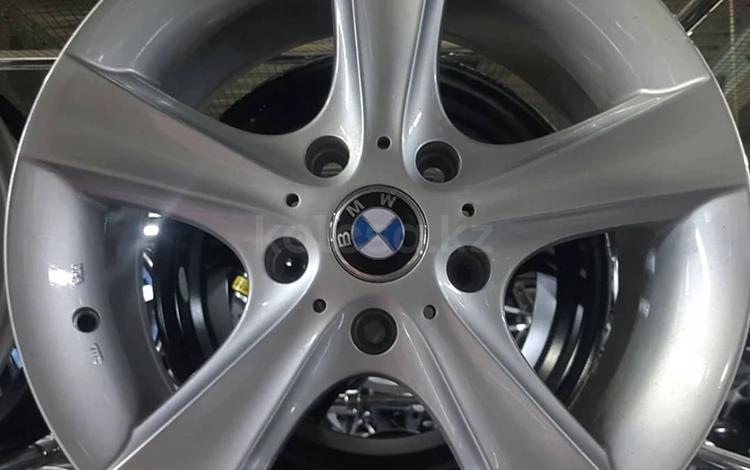 Комплект новых дисков r16 5*120 BMW за 150 000 тг. в Караганда