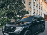 Nissan Patrol 2012 года за 12 400 000 тг. в Кокшетау – фото 3