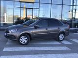 ВАЗ (Lada) Granta 2190 (седан) 2018 года за 4 600 000 тг. в Караганда