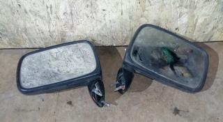 Зеркала боковые форд фиеста за 3 000 тг. в Караганда