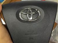 Муляж аирбага руля Toyota Camry 50 EUR 2011- за 15 000 тг. в Алматы