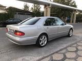 Mercedes-Benz E 280 2001 года за 5 700 000 тг. в Шымкент – фото 5