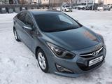 Hyundai i40 2014 года за 6 000 000 тг. в Петропавловск