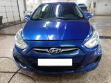 Hyundai Accent 2014 года за 2 641 600 тг. в Нур-Султан (Астана)