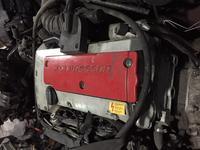 Двигатель 111 компрессор на Мерседес за 210 000 тг. в Нур-Султан (Астана)