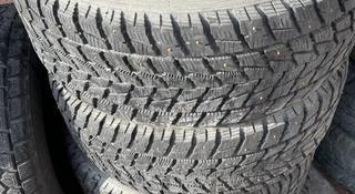 Зимние шины за 140 000 тг. в Алматы