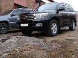 Крыло Левое и Правое. Land Cruiser 200 (200ка Крузак) за 50 000 тг. в Алматы
