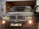 BMW X5 2004 года за 5 600 000 тг. в Шымкент