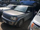 Авторазбор 1. Land Rover Discovery IV двс 306DT, 30DDTX (выпуск 2008-2013) в Алматы – фото 3