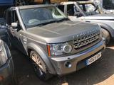 Авторазбор 1. Land Rover Discovery IV двс 306DT, 30DDTX (выпуск 2008-2013) в Алматы