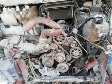 Двигателя Ивеко и другие запчасти за 2 345 тг. в Шымкент