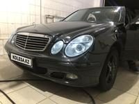 Mercedes-Benz E 320 2003 года за 4 500 000 тг. в Кызылорда